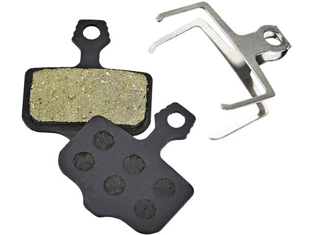 Reverse AirCon Brakepad System for Avid Elixir 4pc black